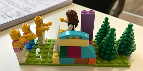 Facilitator Training in the LEGO® Serious Play® methodology - Online Tickets