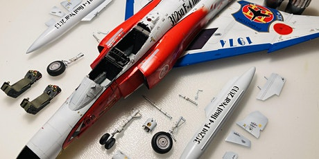 Scale Modelling Build and Go tickets