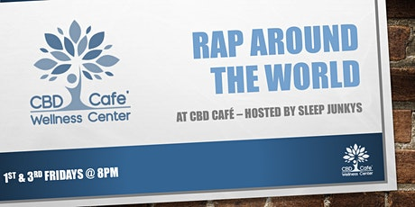 Rap Around The World tickets