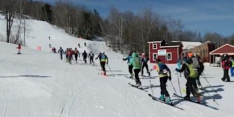 Mt. Abram Uphill SkiMo Classic tickets