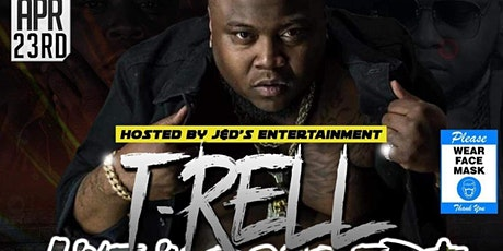 T-Rell tickets