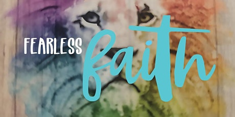 2021 Nebraska Aglow State Conference Fearless FAITH with Cynthia Park tickets