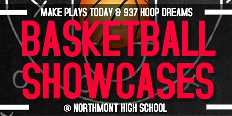 1st Annual John Coffee Showcase & 937 Hoop Dreams Showcase tickets