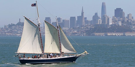 Memorial Day Afternoon Sail on San Francisco Bay tickets