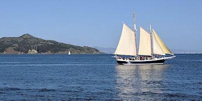 Memorial Day Sail on San Francisco Bay - Local His