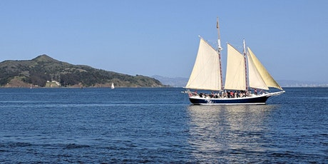 Memorial Day Sail on San Francisco Bay - Local History tickets