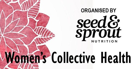 Women's Collective Health tickets