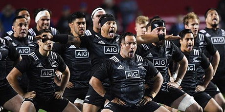 Haka Day Training SP ingressos
