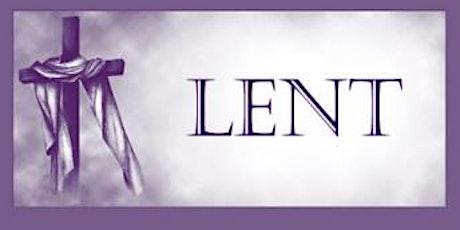 Franciscan Chapel Center 2nd  Sunday of Lent  11 AM  Sunday Mass tickets