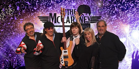 The Ultimate McCartney Experience - LIVE in Cincinnati! tickets