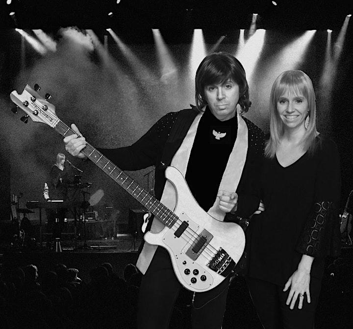 The Ultimate McCartney Experience - LIVE in Cincinnati! image