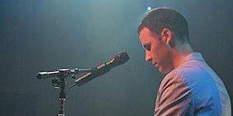 Worship Night With Greg Silverman tickets