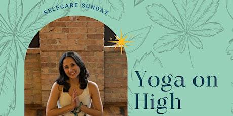 Yoga on High tickets