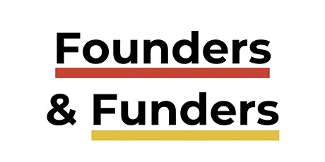 Founders and Funders - 4th March, 2021 tickets