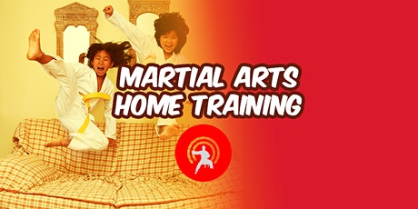 Online Karate Classes for Beginners tickets