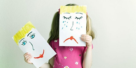UNDERSTANDING CHILDREN AND YOUNG PEOPLE'S MENTAL HEALTH - 6 WEEK COURSE tickets