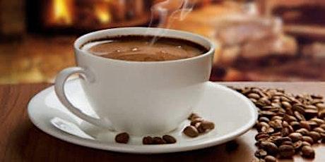 Café y Charla | Grupo de Apoyo en Español entradas