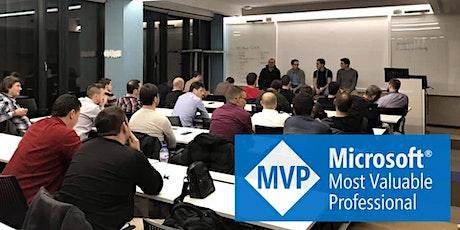 Microsoft Azure MVP Unplugged - 4 Edition tickets
