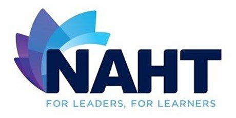 NAHT Walsall Leadership Conference for Deputy and Assistant Headteachers entradas