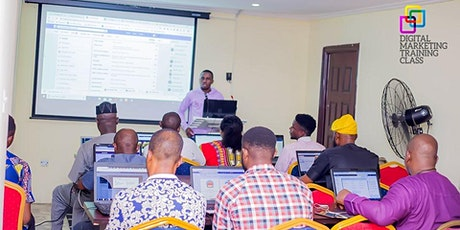 Digital Marketing Training Class (The 21st Edition) tickets