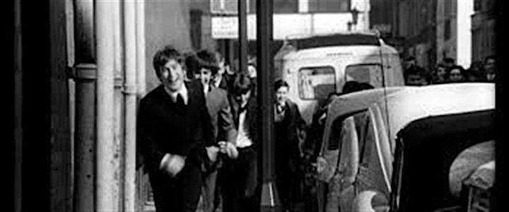 The Beatles London Walking Tour image