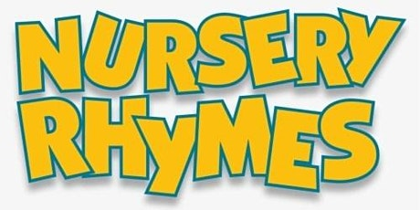 Reasons for Rhyming - Why Nursery Rhymes are vital for language development tickets