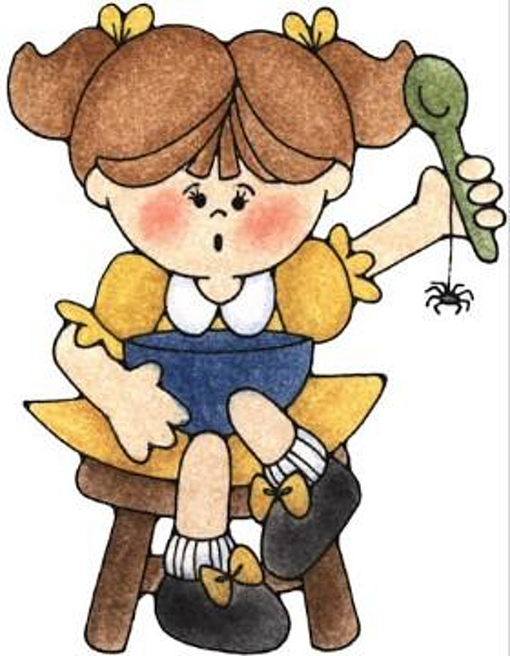 Reasons for Rhyming - Why Nursery Rhymes are vital for language development image
