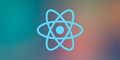 LatinTechDXB: ReactJS Web Application Development Fundamentals with Next tickets