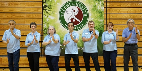 ONLINE: 18th Annual Dr Lam Pre-conference Tai Chi Workshop (June 2021) tickets