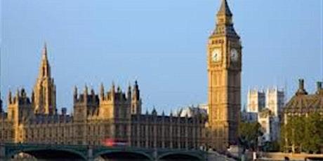 London Highlights tour tickets