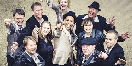 More Town Soul - The Best of Motown and more Tickets
