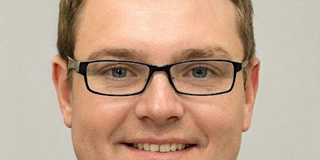 Mark McCormick Tech Entrepreneur Ireland tickets