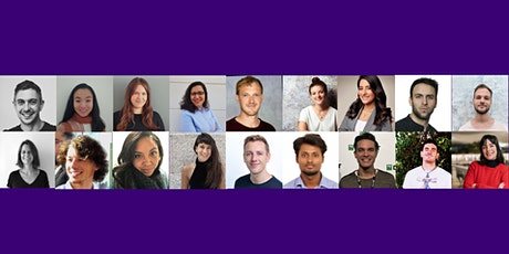 Spring Kickoff: Meet the healthcare teams that made it into our Incubator tickets