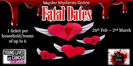Fatal Dates tickets