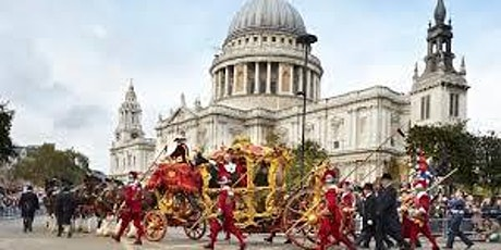The History of the Lord Mayoralty of the City of London tickets