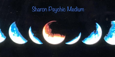 Online Working With The Magic Of The Moon -  Moon Meaning and Rituals tickets