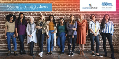 IWD 2021: Innovate and Create Business Brunch tickets