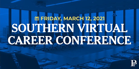 2021 Southern Career Conference tickets