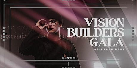 Vision Builder Gala -  Thursday Night tickets