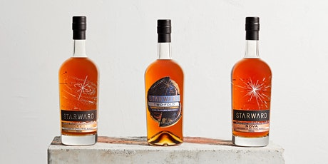 Encore Starward Australian Whisky Tasting with Founder Dave Vitale tickets