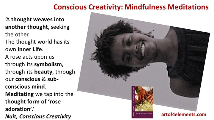 AoL mind & consciousness books free for Eastern and 1st May 2021 image