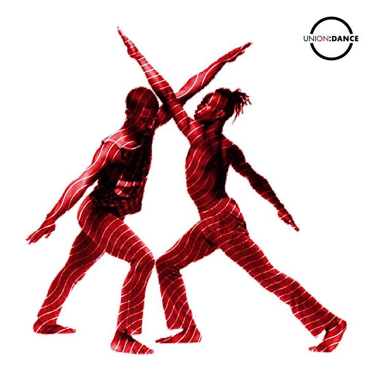 Dance with Digital Online 2021 image