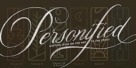 Personified | Orion Campus - Kensington Church tickets
