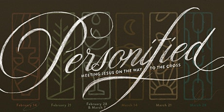 Personified    Troy Campus - Kensington Church tickets