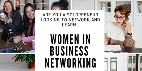 ProfitCLUB - Women in Business Networking Event tickets