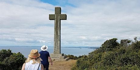 Guided Hike (Half day) : Dodman Point Circular, Gorran Haven, Cornwall tickets