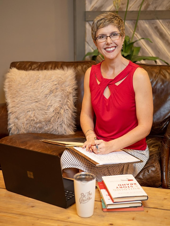 Marketing Made Simple with Holly Fisher image