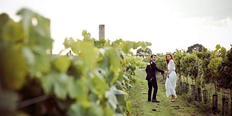 Yorkshire Heart Vineyard Open Weekend tickets