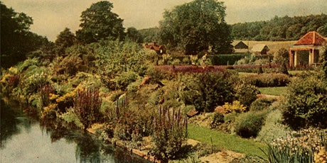 The Golden Afternoon Of Gardens And Artists - The Essenhigh Corkes tickets