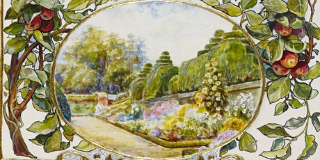 The Golden Afternoon Of Gardens And Artists - Towards the Cenotaph tickets